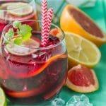 Alcoholvlek verwijderen