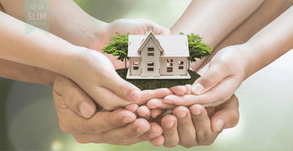 Wat is de basis van het huishouden?