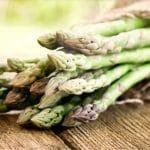 De seizoensgroenten in mei, lekker van eigen bodem!