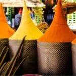 Marokko, land van geuren, kleuren en geluiden