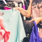 Ben jij een fervente shopper?