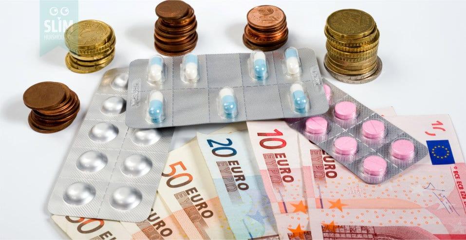 zorgverzekering ziektekostenverzekering