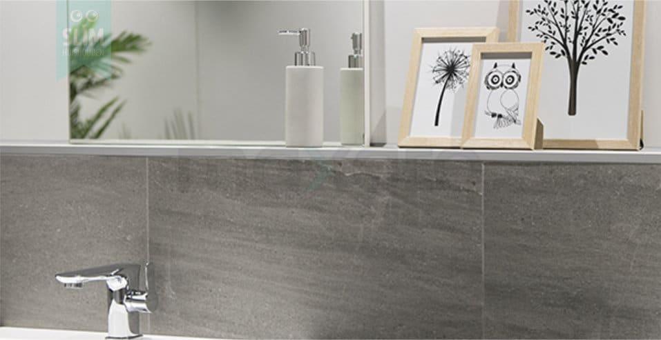 Badkamer Tegels Schoonmaken : Tegels schoonmaken slim huishouden