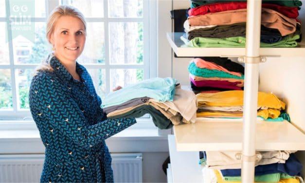 Marianne Bodenstaff onze nieuwe blogger