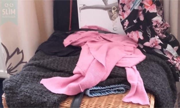 Vraag van een klant: waar laat ik mijn gebruikte kleding?