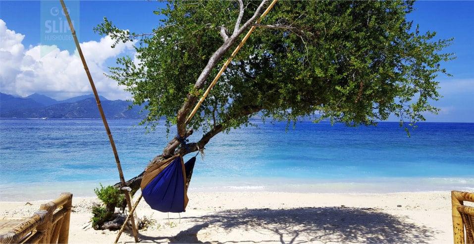 8 tips om ontspannen op vakantie te gaan