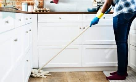 Dit moet je schoonmaken in huis voordat je op vakantie gaat!