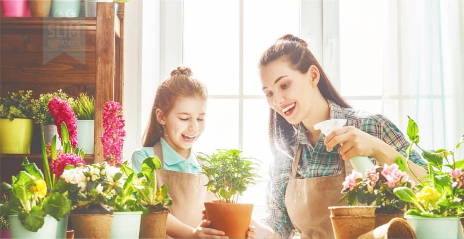 Deze makkelijke planten kan iedereen in leven houden
