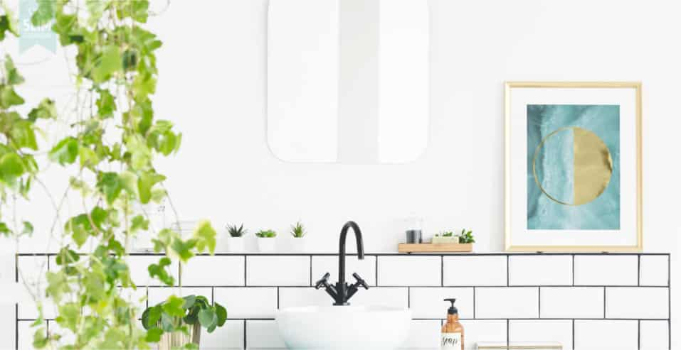 Welke poetsklussen zijn er in de badkamer?