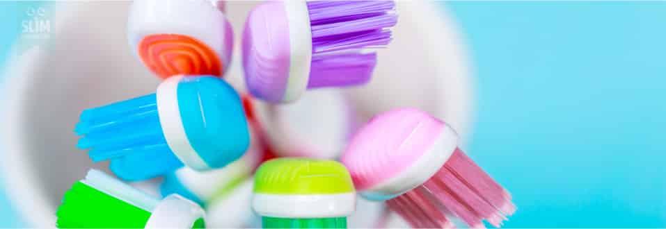tandenborstel vervangen
